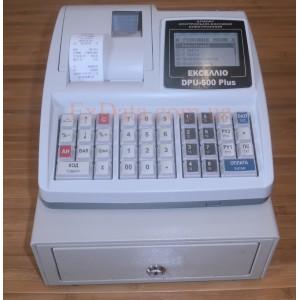 кассовый аппарат для автоматизации