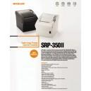 Термопринтер BIXOLON SRP-350plusII